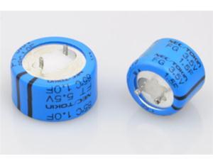 Super capacitor OFTG Series 5.5V 0.47F