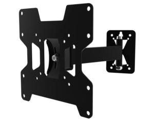 13 to 27 inch Tilt LCD TV Wall Mounting Bracket with Ball Design 75/100/200 VESA VM-LT11S