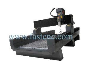Heavy duty Stone CNC Router