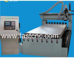 Ball screw ATC CNC Router PC-1325ATCL
