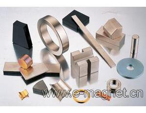 Magnet Sintered NdFeB
