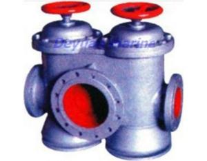 marine simplex breather valve