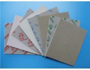 Sponge sandpaper