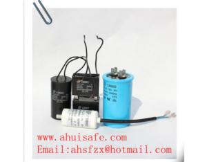 cbb60 AC motor capacitor for pumps
