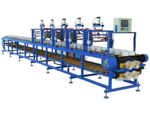 balloon printing machine