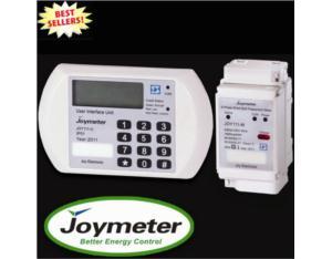 JOY111 single phase prepaid energy meter