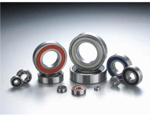 6219 Deep groove ball bearing