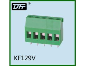 Screw /Euro terminal block-KF129