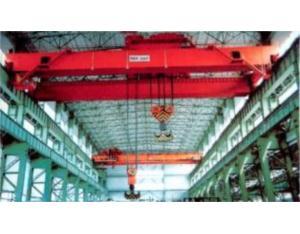 Overhead Crane China Well-known Trademark