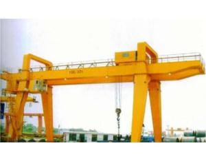 Gantry Crane China Well-known Trademark