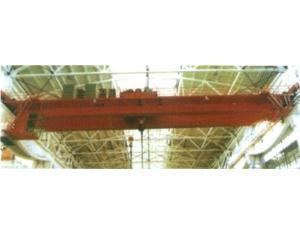 Frequency Convertion Speed Change Overhead Crane