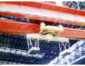 Steel Factory Usage Overhead Cranes