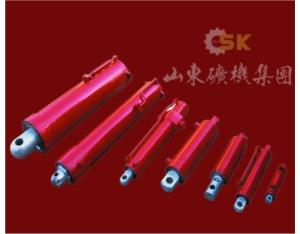hydrocylinder/cylinder/hydraulic jack