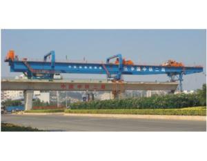 JQ450 Bridge Girder Erection Machine