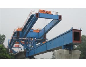 JQX 450  Bridge Girder Erection Machine
