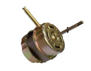 table fan motor
