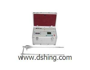 DSHD-216 Environment Radon Meter
