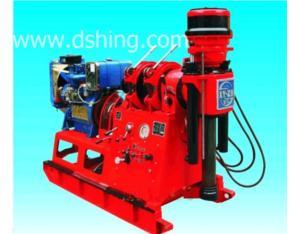 DSHY-2B Drilling Machine