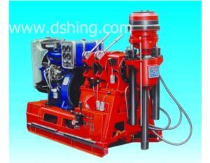 DSHY-2PC Drilling Machine