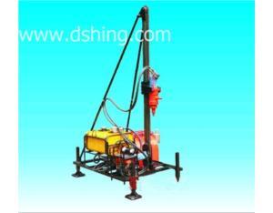 DSHY-30 Hydraulic Exploration Drill Rig