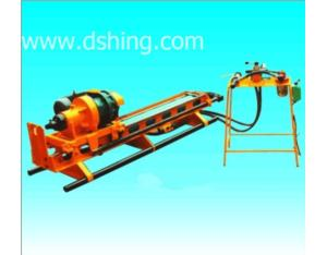 DSHQ-30 Hydraulic Anchoring Drilling Rig