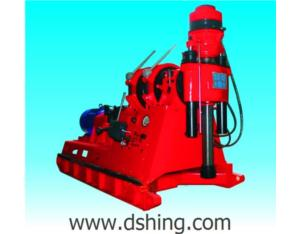DSHQ-10 Engineering Drilling Machine