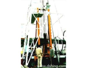 DSHD-300A Sea Engineering Geological Exploration Drilling Rig