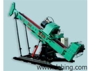 DSHD-200 Portable Water Well Drilling Rig