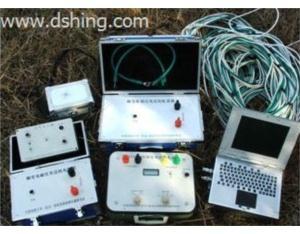ATEM-4 Transient Electromagnetic Water Detector