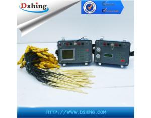DSHD-6A Multi-Function DC Resistivity & IP Instruments