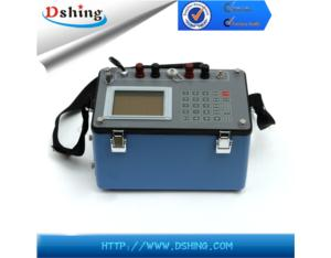 DSHD-6A Multi-Function DC Resistivity & IP Instruments