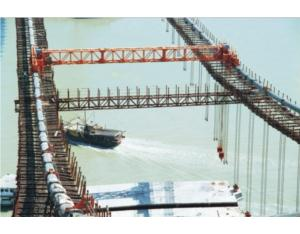 Cable Loading Crane (80T-220T Series)