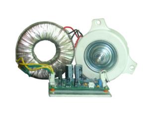 Brushless DC Motor for Centrifuge