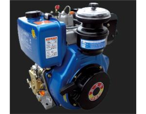 Air-cooled diesel engine-CP188F