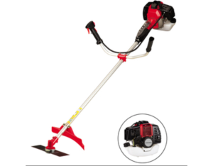 CG Brush Cutter