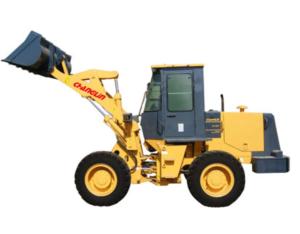 wheel loader-ZL18H