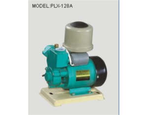 AUTOMATIC PUMP-PLX-128A