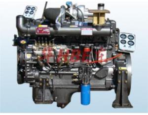 Ricardo series 6cylinders
