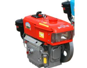 192 series diesel engine