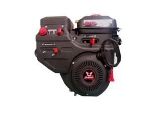 Horizontal Shaft Gasoline Engine-SN420