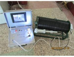 Borehole Inspection Camera/Video Imagine Camera