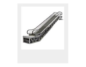 Escalator and Auto walkway Elevator