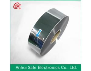 3~12micron Capacitor Metallized Film