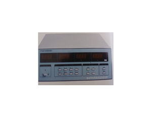 Parameter measuring instrument
