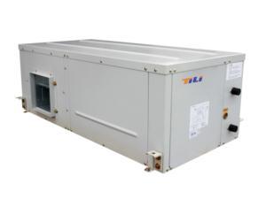 Ground or Water Source Heat Pump