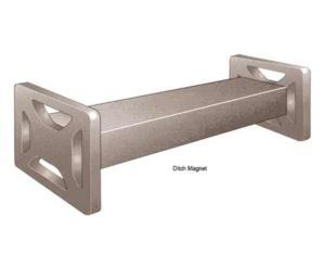 Ditch Magnet