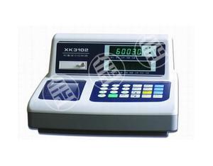 Weighing Indicator-XK3102D