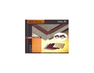 Dry Aluminium Oxide Paper