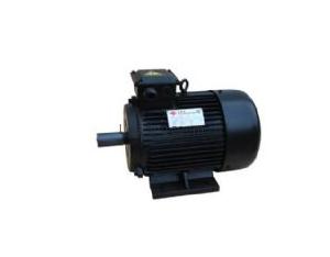 Air compressor duty motors