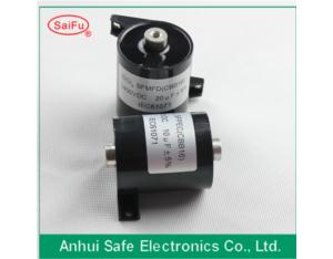 2013 NEW Snubber IGBT capacitor For electrics vehicles